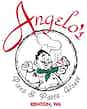 Angelo's Pizza & Pasta House logo