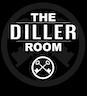 The Diller Room logo