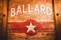 Ballard Pizza Company logo