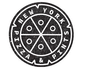 New York Pizza & Pints logo