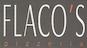 Flaco's Pizza logo
