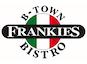 Frankie's B-Town Bistro logo