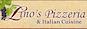 Lino's Pizzeria & Italian Cuisine logo
