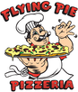 Flying Pie Pizzeria logo