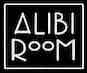 Alibi Room logo