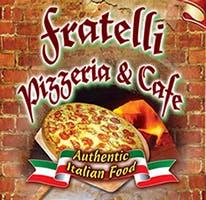 Fratelli Pizzeria & Cafe