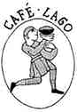 Cafe Lago logo