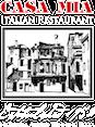 Casa Mia Italian Restaurant logo