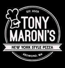 Tony Maroni's Pizza