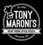 Tony Maroni's Pizza logo
