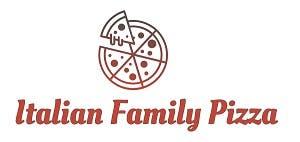 Italian Family Pizza