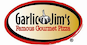 Garlic Jim's Pizza Edmonds  logo