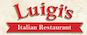 Luigi's Italian Restaurant logo