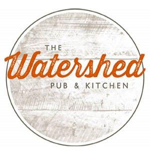 Watershed Pub & Kitchen