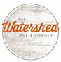 Watershed Pub & Kitchen logo
