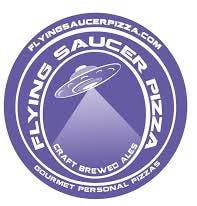 Flying Saucer Pizza