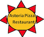 Astoria Pizza  logo
