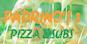 Padrino's III logo
