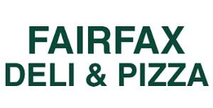 Fairfax Deli & Pizza