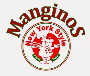 Manginos Pizza & Subs