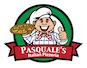 Pasquale's Italian Pizza logo