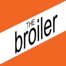 The Broiler