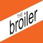 The Broiler logo