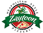 Zaytoon Pizzeria logo