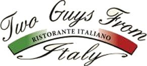 Two Guys From Italy Pizzeria