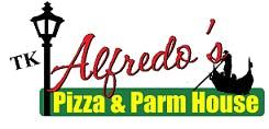 TK Alfredo's Pizza & Grill