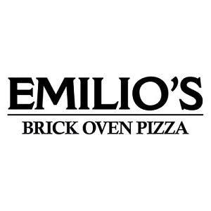 Emilio's Brick Oven Gourmet Pizza