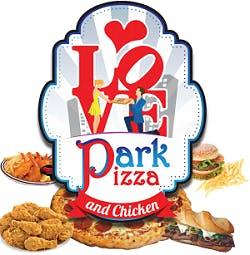 Love Park Pizza & Chicken - Philadelphia - Menu & Hours
