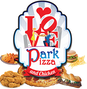 Love Park Pizza & Chicken logo
