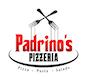 Padrino's Pizza logo