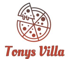 Tonys Villa