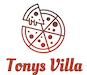 Tonys Villa logo