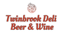 Twinbrook Deli Beer And Wine logo