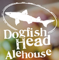 Dogfish Head Alehouse logo