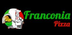 Franconia Pizza