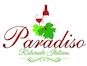 Paradiso Italian Restaurant logo