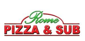 Rome Pizza & Sub