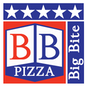 Big Bite Pizza logo