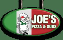 Joe's Pizza & Sub