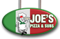 Joe's Pizza & Sub logo