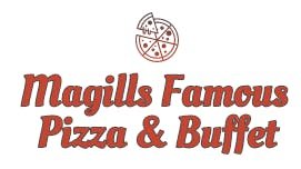 Magills Famous Pizza & Buffet