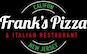 Franks Pizza & Restaurant logo