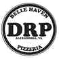 DRP Belle Haven Pizzeria logo