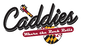 Caddies On Cordell logo