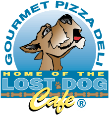Lost Dog Cafe Alexandria