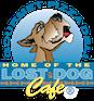Lost Dog Cafe Alexandria logo